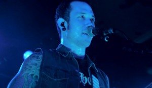 Trivium: Through Blood
